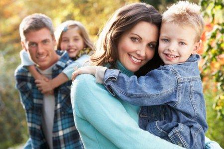 В Кременчуге пройдет День семейного отдыха