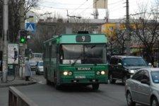 В Кременчуге объявлен конкурс на маршруте №9-А