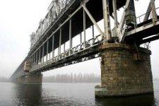 Крюковский мост частично перекроют