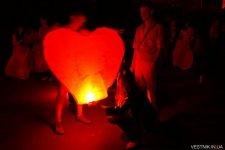 28 апреля в Кременчуге откроют парк и запустят фонарики