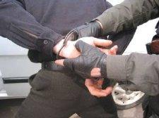 В Кременчуге задержали банду расхитителей киосков