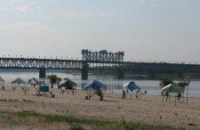 Купальный сезон в Кременчуге откроют 1 июня