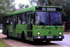 Правоохранители Полтавской области прибегли к проверкам автобусов