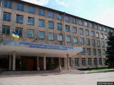 На базе Кременчугского ВУЗа защитили первую докторскую диссертацию
