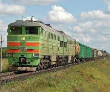 6-летний мальчик в Кременчуге попал под поезд