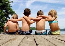 Стоимость детского летнего отдыха для кременчугских родителей
