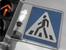 В Кременчуге водитель грузовика сбил мужчину