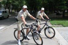 Кременчугский патруль: быстрее преступников