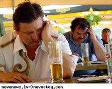 Кременчужане жалуются на бар в центре города
