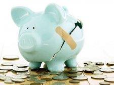 Кременчугские предприниматели пренебрегают налоговым законодательством