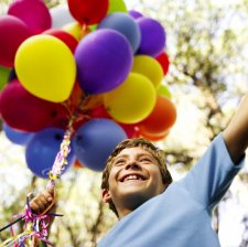 Международный день защиты детей обещает быть интересным