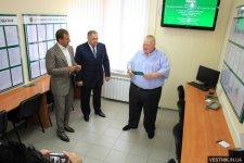 В Кременчуге открыли Центр обслуживания налогоплательщиков