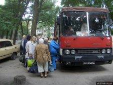 В Кременчуге 500 ветеранов поедут в лагерь
