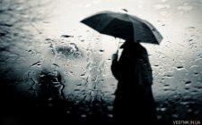 В Кременчуге объявлено штормовое предупреждение