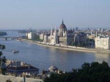 Кременчугские народные дипломаты поедут в Венгрию, Словакию и Австрию
