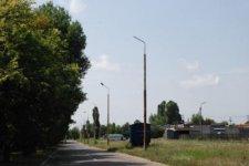 В Кременчуге улица Молодежная может засиять