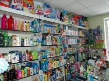 В Украине хотят запретить фосфатные моющие средства