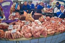 Кременчужане травятся мясом, рыбой, молоком и яйцами