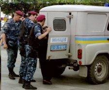 Вчера в Кременчуге поймали вора, грабителя и рыбаков-браконьеров