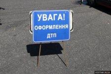В Кременчуге под колеса мопеда попал 6-летний ребенок