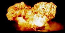 В Кременчуге на СТО произошел взрыв: двое пострадавших