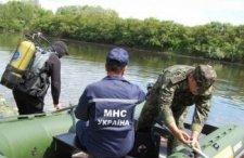 В Кременчуге возле острова Зеленый водолазы нашли утопленника