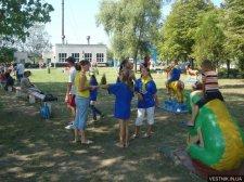 4000 кременчугских детей оздоровятся этим летом в лагерях