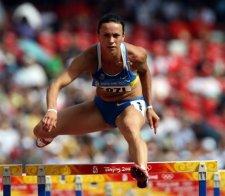 Украину на Олимпиаде в Лондоне будет представлять кременчужанка