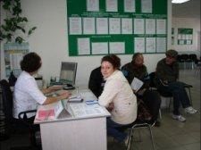 В Кременчуге 6109 безработных
