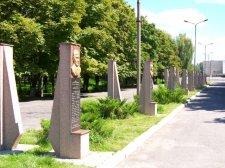 Торжества ко Дню десантника пройдут в парке «Воинов-интернационалистов»