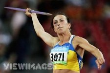 Анна Мельниченко завоевала 9 место на Олимпиаде в Лондоне