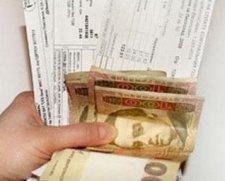 Кременчужане задолжали «Теплоэнерго» почти 9 млн. грн.