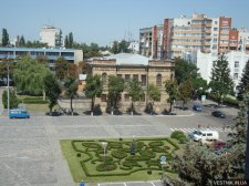 Кременчуг десятый в рейтинге самых богатых городов Украины