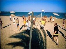 В Крюкове пройдут соревнования по пляжному волейболу