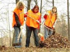 В Крюковском районе - месячник чистоты и благоустройства