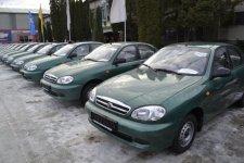 В Кременчуге бесплатные автомобили дали лишь 2 инвалидам