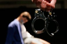 Убийцу кременчугского милиционера нашли через 13 лет