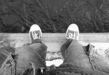 Молодой кременчужанин прыгнул с Крюковского моста