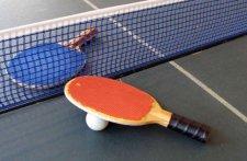 В Кременчуге пройдет Чемпионат Полтавщины по настольному теннису