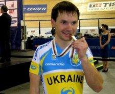 Уже второй спортсмен из Кременчуга стал чемпионом Паралимпийских игр