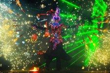 Кременчужанам покажут огненно-пиротехническое шоу на стадионе