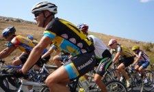 На Полтавщине устроят велопробег ко Дню партизанской славы