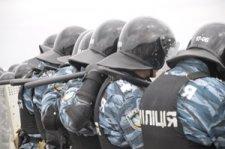 В Полтаве искали взрывчатку и освобождали заложников