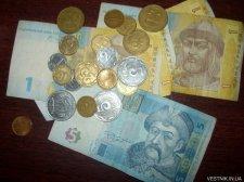 В Кременчуге долг по выплате зарплаты - почти миллион гривен
