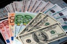 В Кременчуге задержали валютных мошенников