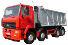 В Кременчуге состоится выставка-презентация новой грузовой техники МАЗ