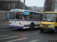 Новый перевозчик на маршруте 16Б обещает пустить больше автобусов