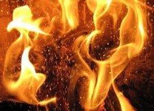 В Автозаводском районе Кременчуга горела многоэтажка