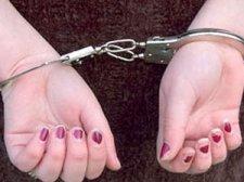 Кременчужанка украла у 8-летнего мальчика мобильный телефон