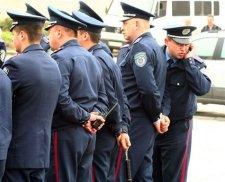 В сентябре рядовые милиционеры получат не менее 1,8 тыс. гривен